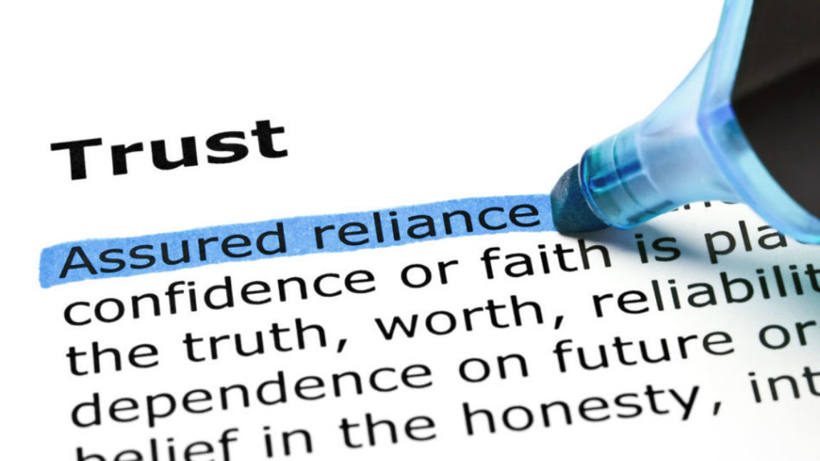 Three Tips for Building Trust