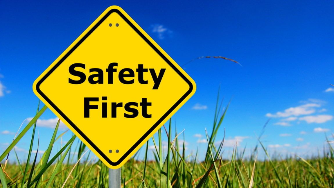 PSYCHOLOGICAL SAFETY.  a must for high-performing teams
