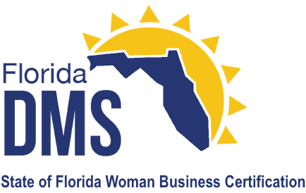 State of Florida Woman Business Certification